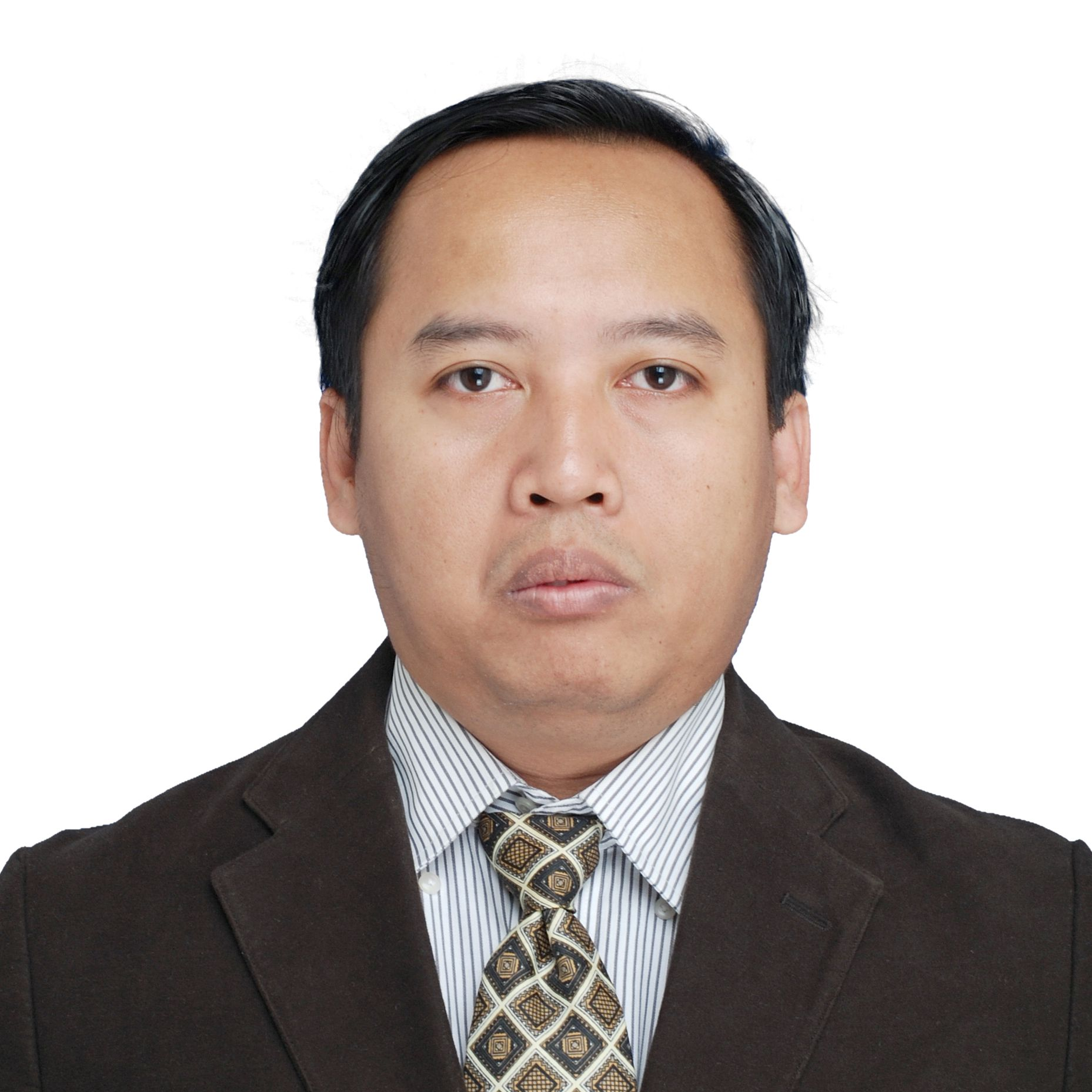 Dr. Wahyu Wilopo S.T. M.Eng.
