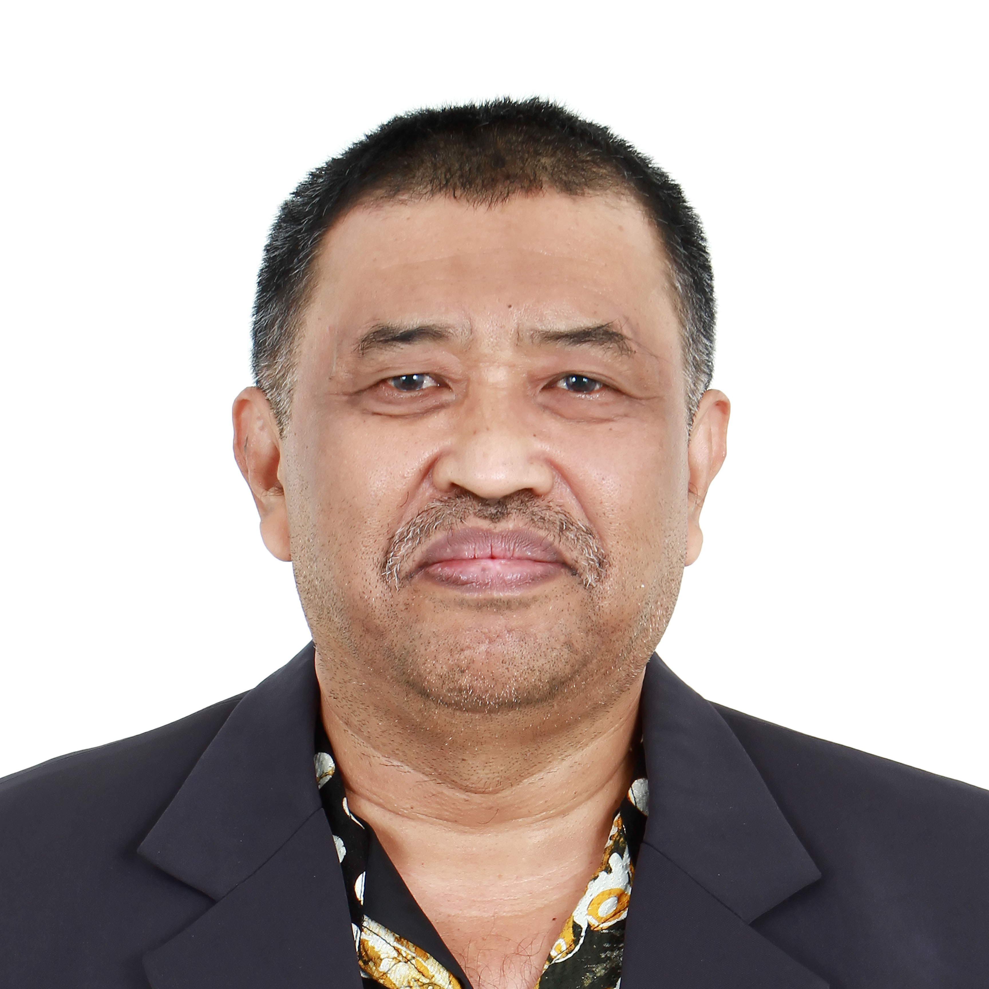 Prof. Dr. Bambang Purwanto, M.A.