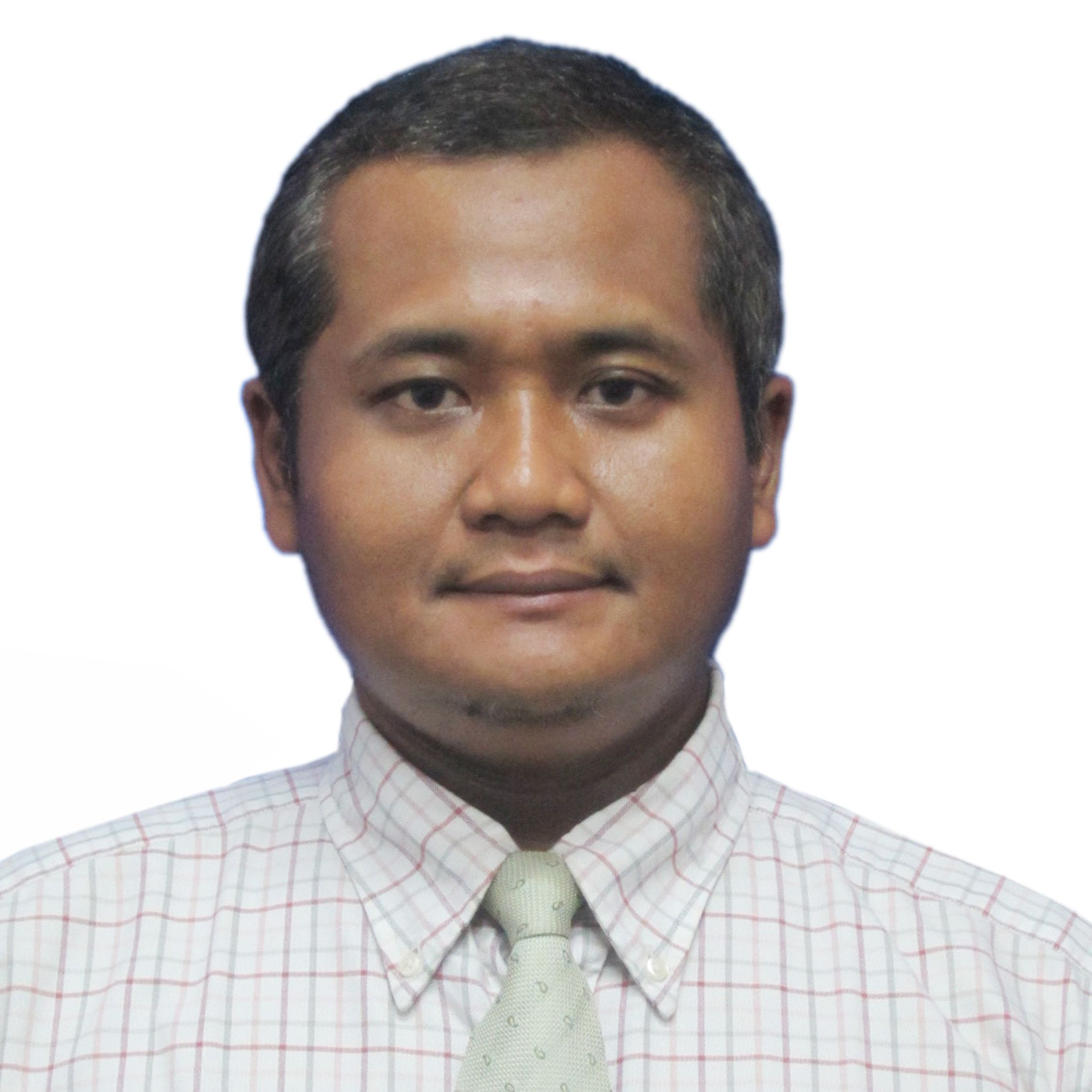 Didit Hadi Barianto, S.T., M.Si., D.Eng.